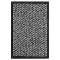 Mat Paris - antraciet - 60x80 cm
