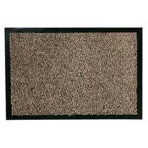 Bescherm uw vloeren binnen en houd het vuil buiten met mat Paris! Deze mat straalt pure luxe uit en is gemaakt van de beste materialen.