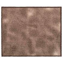 Bescherm uw vloeren binnen en houd het vuil buiten met mat Walk&Wash! Deze mat heeft een landelijke en stoere look en feel. Walk&Wash is beige en gemaakt van polyamide. De mat heeft een afmeting van 67x80 cm.