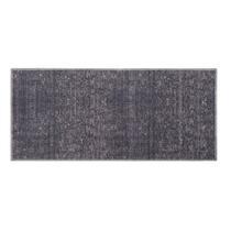 Mat Universal Velvet - antraciet - 67x150 cm