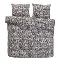 Comfort dekbedovertrek Bagheera - naturel - 240x200/220 cm