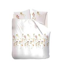 Marjolein Bastin parure de couette Golden Berries - orange - 200x200/220 cm