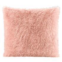 Le coussin décoratif Ilene est un coussin doux en couleur rose clair. Ilene crée de l'ambiance dans votre maison. Complétez votre intérieur avec ce coussin décoratif.