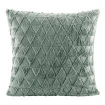 Sierkussen Nynke - groen - 45x45 cm