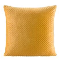 Le coussin décoratif Alain est un beau coussin jaune ocre. Ce coussin a des dimensions de 45x45 cm et est fait en polyester. Posez le coussin dans le canapé, sur le lit ou utilisez-le pour égayer un fauteuil.