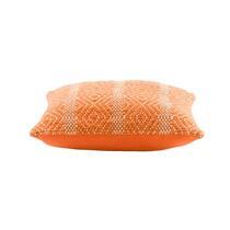 Le coussin décoratif Noël de 45x45 cm est brun rougeâtre. Ce coussin branché est fait de 70% coton et de 30% polyester. A l'aide des coussins vous créez une ambiance agréable et chaleureuse dans la pièce.