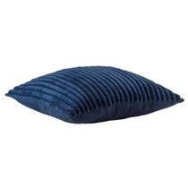Le coussin de sol Stan de 65x65 cm est bleu foncé. Ce coussin branché est fait de polyester. A l'aide des coussins vous créez en un tour de main une ambiance agréable et chaleureuse dans la pièce.