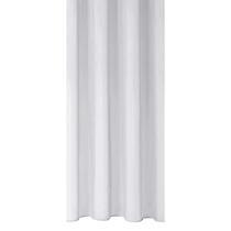 De vitrage Suus zorgt ervoor dat lichtinval getemperd wordt. Bovendien levert de viotrage de nodige privacy op. Deze ecrukleurige vitrage is gemaakt van 100% polyester en heeft een hoogte van 300 cm.