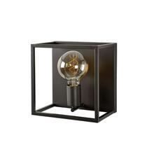 Lucide wandlamp Arthur - grijs