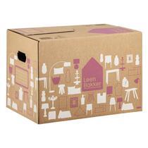 Leen Bakker verhuisdoos - karton