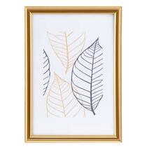 Fotolijst Easy Frame - goudkleur - 10x15 cm