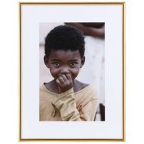 Cadre de photo Easy Frame - couleur d'or - 30x40 cm