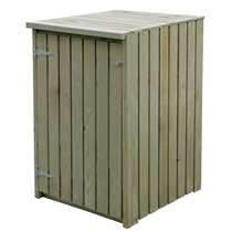 Outdoor Life containerbox
