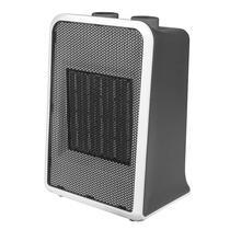Eurom keramische kachel Safe-T-Heater 2400 kan op verschillende vermogens draaien. Verwarm de ruimte op het juiste vermogen en houd het lekker warm!