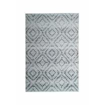 Vloerkleed Florence is een fijn geweven vloerkleed met een blokken dessin.