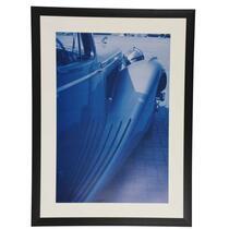 Henzo fotolijst Luzern - zwart - 50x70 cm
