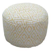 Le pouf Sydal est un pouf remarquable au look gai. Ce pouf est très doux donc affalez-vous. On va se détendre et se relaxer.