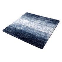 Kleine Wolke tapis de bain Oslo - bleu - 60x60 cm
