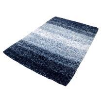 Kleine Wolke tapis de bain Oslo - bleu - 60x90 cm