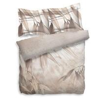 Heckett & Lane dekbedovertrek Billund is gemaakt van katoen. Katoen is zacht, absorberend, prettig voor de huid, ademend en gaat lang mee. Daarnaast is het een stof met een enorme kleurvastheid.