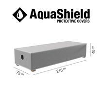 AquaShield loungebedhoes - 210x75x40 cm