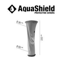 Aquashield terrasverwarmerhoes 60/90x220 cm