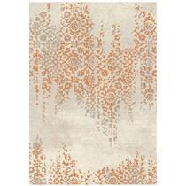 Tapijt Ixopo - oranje - 200x290 cm