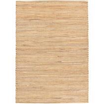 Vloerkleed Maradi - bruin - 160x230 cm