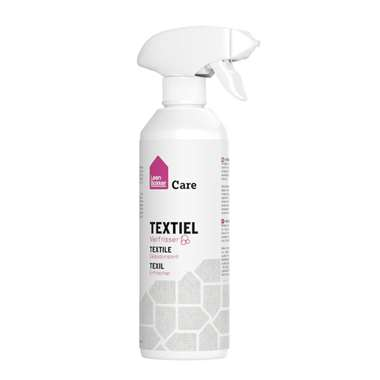 Textiel Refresher - 500 ml - Leen Bakker
