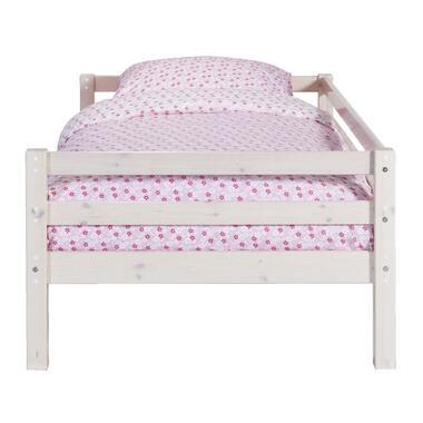 Bed Ties - whitewash - 90x200 cm - Leen Bakker