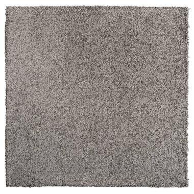 Tapijttegel Cosmos - middengrijs - 50x50 cm - Leen Bakker