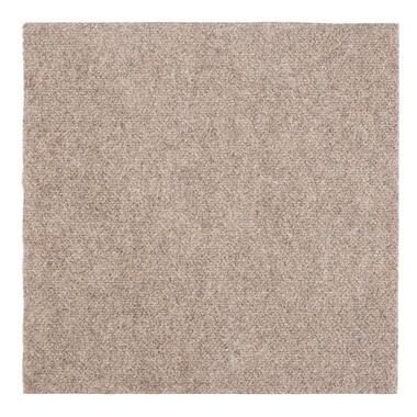 Tegel Andes - beige - 50x50 cm - Leen Bakker