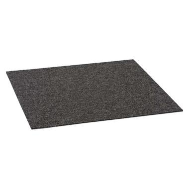 Tegel Classic - antraciet - 50x50 cm - Leen Bakker