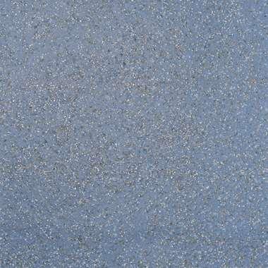 Vinyl Pueblo blauw - Leen Bakker