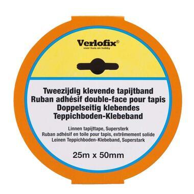 Verlofix tape dubbelzijdig - Leen Bakker