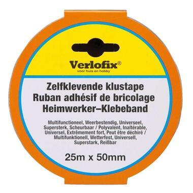 Verlofix klustape - Leen Bakker