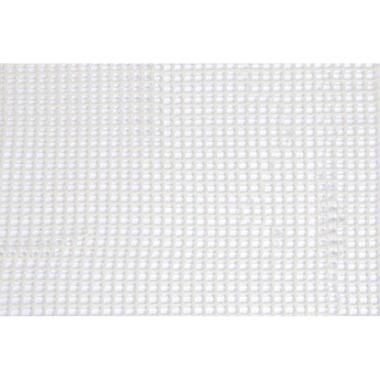 Anti-slip ondertapijt - wit - 160x240 cm - Leen Bakker