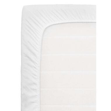 Molton topdekmatras - 180x200x10 cm - Leen Bakker