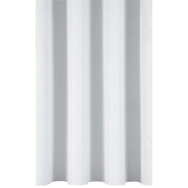 Verduisterende voering - wit - 140 cm - Leen Bakker