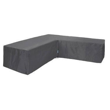 Beschermhoes voor loungeset - 255x255x70 cm - Leen Bakker
