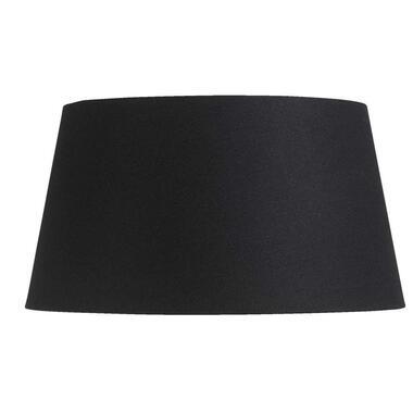 Kap Lika - zwart - 50x40x27 cm - Leen Bakker