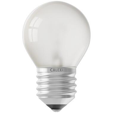 Calex kogelnachtlamp 10W E27 - mat - Leen Bakker