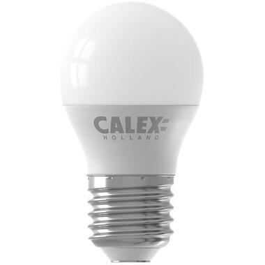 Calex LED kogellamp E27 - Leen Bakker