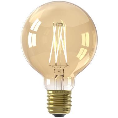 Calex LED filament globelamp E27 - goud - Leen Bakker