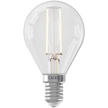 LED FILAMENT KOGELLAMP 240V 3,5W E14 P45 DIMBAAR [60606128] - Leen Bakker