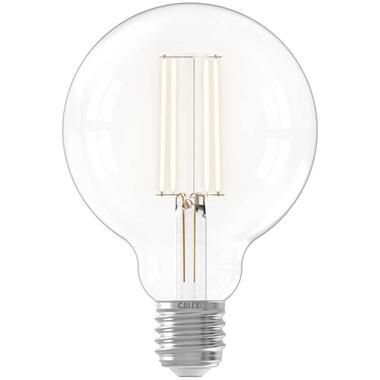 Calex LED Langfilament globelamp GLB95 - Leen Bakker