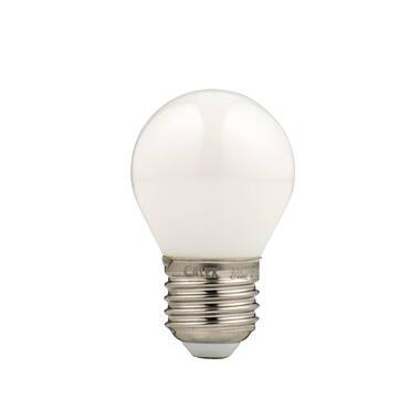 Calex LED filament kogellamp Softline - Leen Bakker