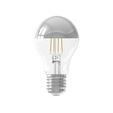 Calex LED kopspiegellamp 4W E27 - chroom - Leen Bakker