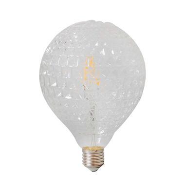 Calex LED globelamp 4W E27 - helder - Leen Bakker