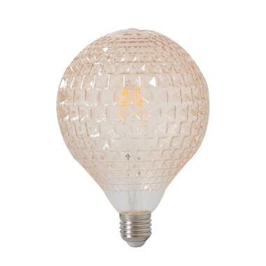 Calex LED globelamp 4W E27 - goud - Leen Bakker